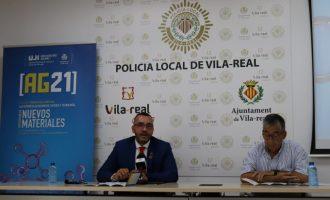 Vila-real lidera la divulgació científica de nous usos de la ceràmica en la tecnologia