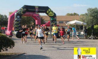 Almenara recupera las carreras populares con la 5K por parejas