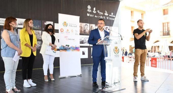 Vila-real crida a donar suport a la proposta d'un servei d'acompanyament per a les persones sordes després de superar la primera fase dels comptes participatius del Consell