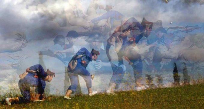 L'Espai Cultural Obert Les Aules acull la mostra fotogràfica 'El laberinto mágico' de Julián Barón