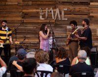 Soledad Vélez pone el broche a la segunda jornada del emac en Borriana