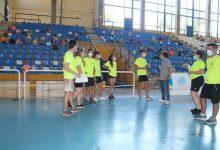 L'escola esportiva d'estiu de Benicàssim comença amb més de cent menors en les activitats