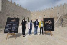 La Diputació presenta el Festival de Teatre Clàssic del Castell de Peníscola 2021 amb la comèdia com a protagonista