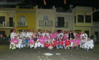 Les festes de Sant Xotxim de Nules, declarades com a Festa d'Interés Turístic Provincial