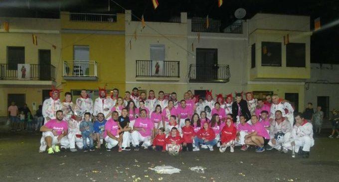 Las fiestas de San Xotxim de Nules, declaradas como Fiesta de Interés Turístico Provincial