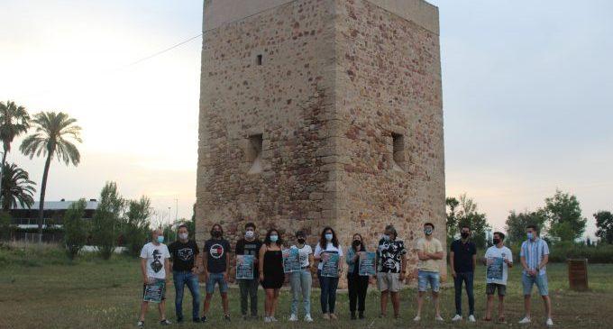 La Torre del Mar será el epicentro de la programación estival cultural y musical en Burriana