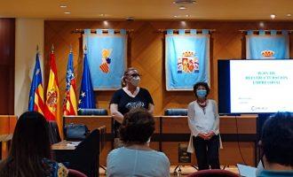 Setze empreses participen en els Plans de Reestructuració Empresarial a Borriana