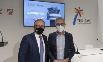 La Diputació promocionarà el producte turístic de la província a Sevilla i Bilbao