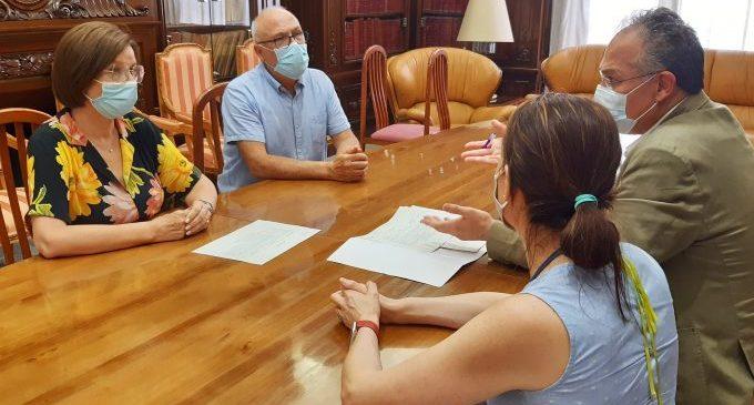 La Justícia Pròxima arriba a Benicarló amb la modernització dels sistemes informàtics