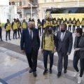La Diputació acollirà durant tres dies la copa de la UEFA Europa League per a celebrar el triomf del Villarreal CF