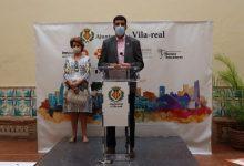 Vila-real reforça el suport a Càritas amb un conveni de 30.000 euros en 2021 que consolida la seua labor social davant la pandèmia