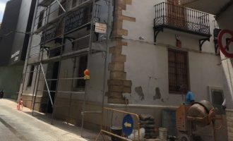 El Museo de Cerámica de l'Alcora cierra en verano por obras