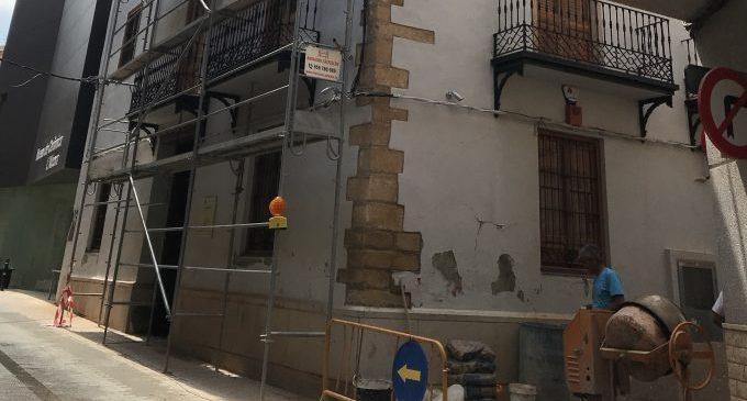 El Museu de Ceràmica de l'Alcora tanca a l'estiu per obres