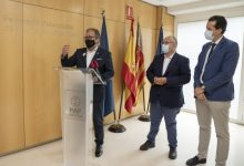 La Diputació i la FVMP inauguren l'oficina tècnica de suport als ajuntaments per accedir als Fons Europeus de reconstrucció