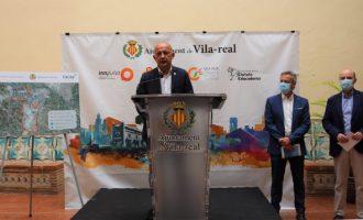 Vila-real avanza en la gestión del agua potable con la digitalización del servicio y mejora de la eficiencia