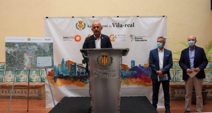 Vila-real avança en la gestió de l'aigua potable amb la digitalització del servei i millora de l'eficiència