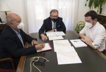 José Martí e Ignasi Garcia celebran la complicidad de la Generalitat Valenciana con el Plan Director del Agua de la provincia de Castelló