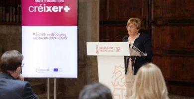 La apuesta de la Generalitat por un sistema sanitario robusto: 658 millones en reforzar infraestructuras