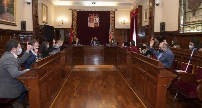 L'equip de Govern de la Diputació demana la paralització de l'expedient de recuperació del domini públic de Torre La Sal