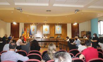 Borriana sol·licitarà l'acord plenari d'adhesió a l'Agència Valenciana de Protecció del Territori