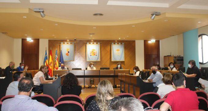Borriana solicitará el acuerdo plenario de adhesión a la Agència Valenciana de Protecció del Territori