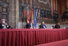 Puig defensa l'accés universal a les vacunes contra la Covid-19 durant els premis Rei Jaume I