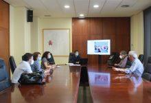 La ciutadania de Borriana participarà en el disseny del Parc de l'Arenal