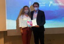 Benicàssim rep el reconeixement per la seua participació en el projecte d'implantació de mesures enfront dels ODS