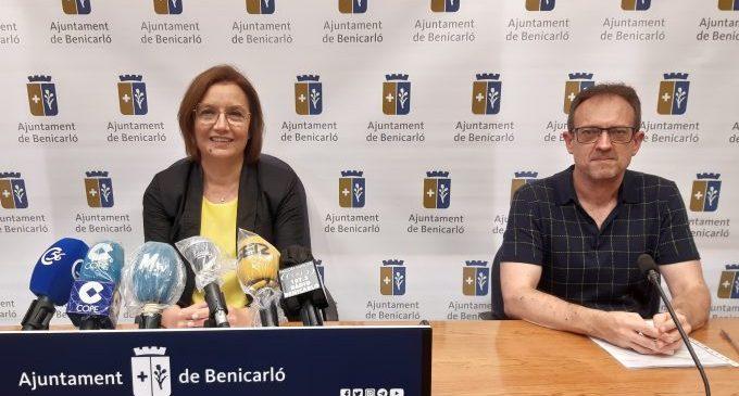Benicarló obri la segona convocatòria per a sol·licitar les Ajudes Parèntesi del Pla Resistir per valor de 471.995 €