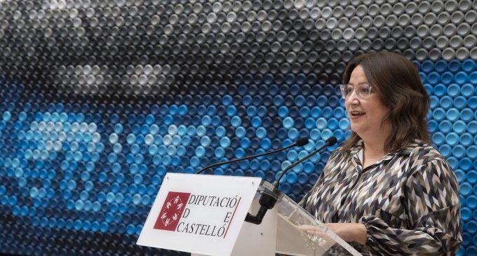 La Diputación invierte 300.000 euros en la reactivación del sector cultural de la provincia