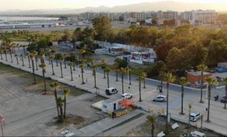 Burriana impedirá el acceso a las playas la 'Nit de Sant Joan'