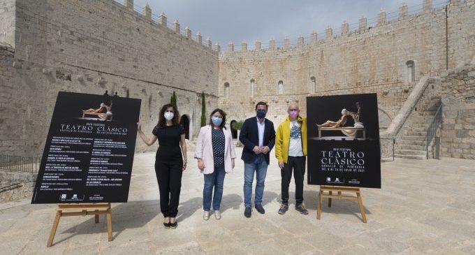 Ja estan a la venda les entrades del XXIV Festival de Teatre Clàssic de Peníscola