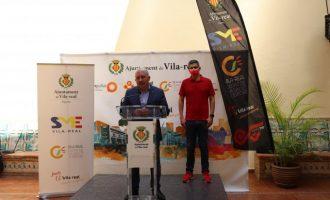 El triatló Infinitri Vila-real 2021 torna el 25 de juliol amb 300 participants