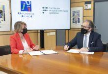 L'UJI i la Fundació Hospital Provincial col·laboren en el desenvolupament d'una Unitat de Teràpies Avançades per a fàrmacs innovadors i de precisió