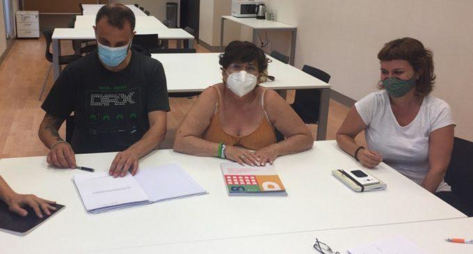 Castelló promou habitatges en cooperativa en cessió d'ús en sòl municipal