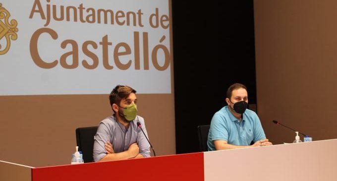 Castelló impulsa un nou pla contra la sequera per a adaptar-se a l'impacte del canvi climàtic