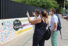 Educació incrementa el pressupost de manteniment de centres educatius de Castelló fins als 577.000 euros