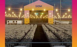 SOM Festival, un esdeveniment prop de la costa, ple de música i amb artistes com Manuel Carrasco