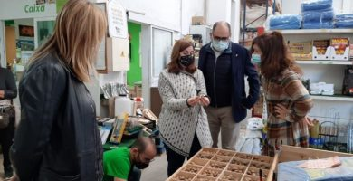 La lluita contra el despoblament: Dos programes per a consolidar el talent dels estudiants i projectes de futur a l'interior