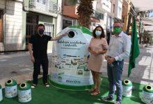Castelló dóna el tret d'eixida a la campanya Banderes Verdes que arribarà a 40 municipis valencians