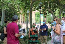 Castelló impulsa la seua riquesa natural i paisatgística en integrar-se en Viles en Flor Comunitat Valenciana
