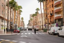 Castelló adjudica el projecte i execució de l'obra per a la millora de la mobilitat de l'avinguda Lledó
