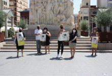 La Fira del Llibre de Castelló i la Plaça del Llibre s'uneixen en un mateix espai per a oferir un major contingut literari a l'octubre