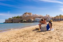 Visitas guiadas, deporte junto al mar y festivales entre las actividades para realizar en Peñíscola este verano