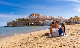 Visites guiades, esport al costat de la mar i festivals entre les activitats per a realitzar a Peñíscola aquest estiu