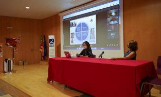 El 'I Congreso Internacional de Música, Artes y Salud' de l'Alcora reúne a investigadores y profesionales nacionales e internacionales
