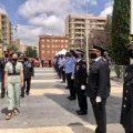 """La Policia Local d'Almassora premia a la societat civil pel seu """"sacrifici i esperit de solidaritat"""" durant la pandèmia"""