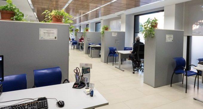 Almassora lidera las subvenciones en innovación a la província amb 161.000 euros del Consell