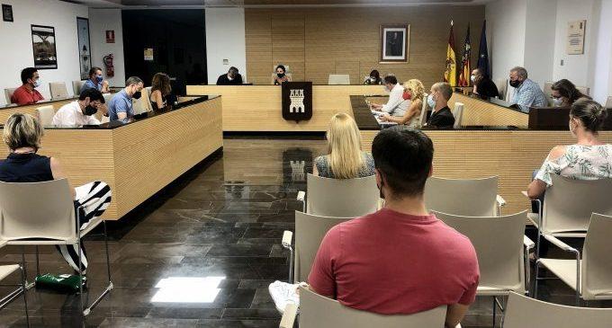 Almassora s'adhereix a l'Agència de Protecció del Territori per a sancionar infraccions urbanístiques