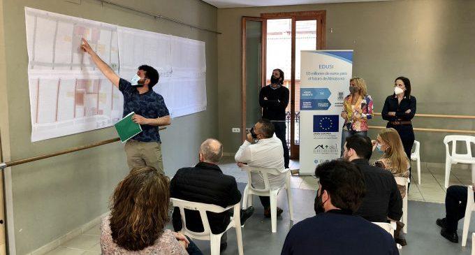 Almassora habilitarà el pàrquing públic de la Vila en el solar paral·lel a la plaça de la Molineta